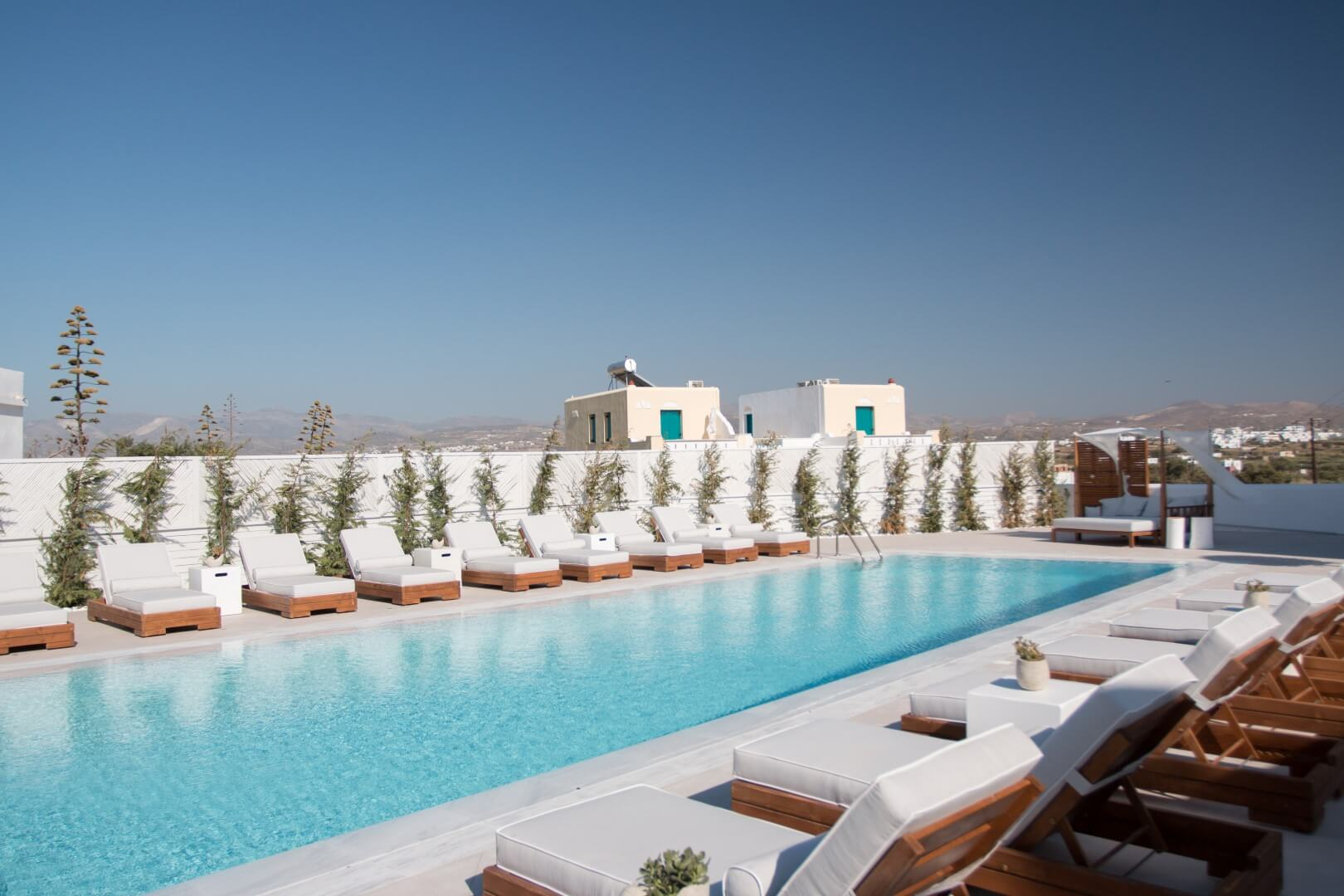 18 grapes boutique hotel in naxos island for Boutique hotel naxos